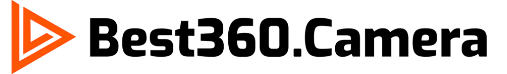best 360 camera logo