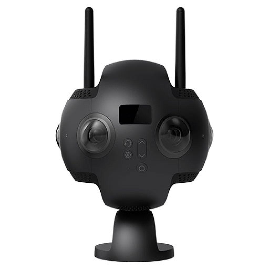 best 360 camera insta360 pro 2