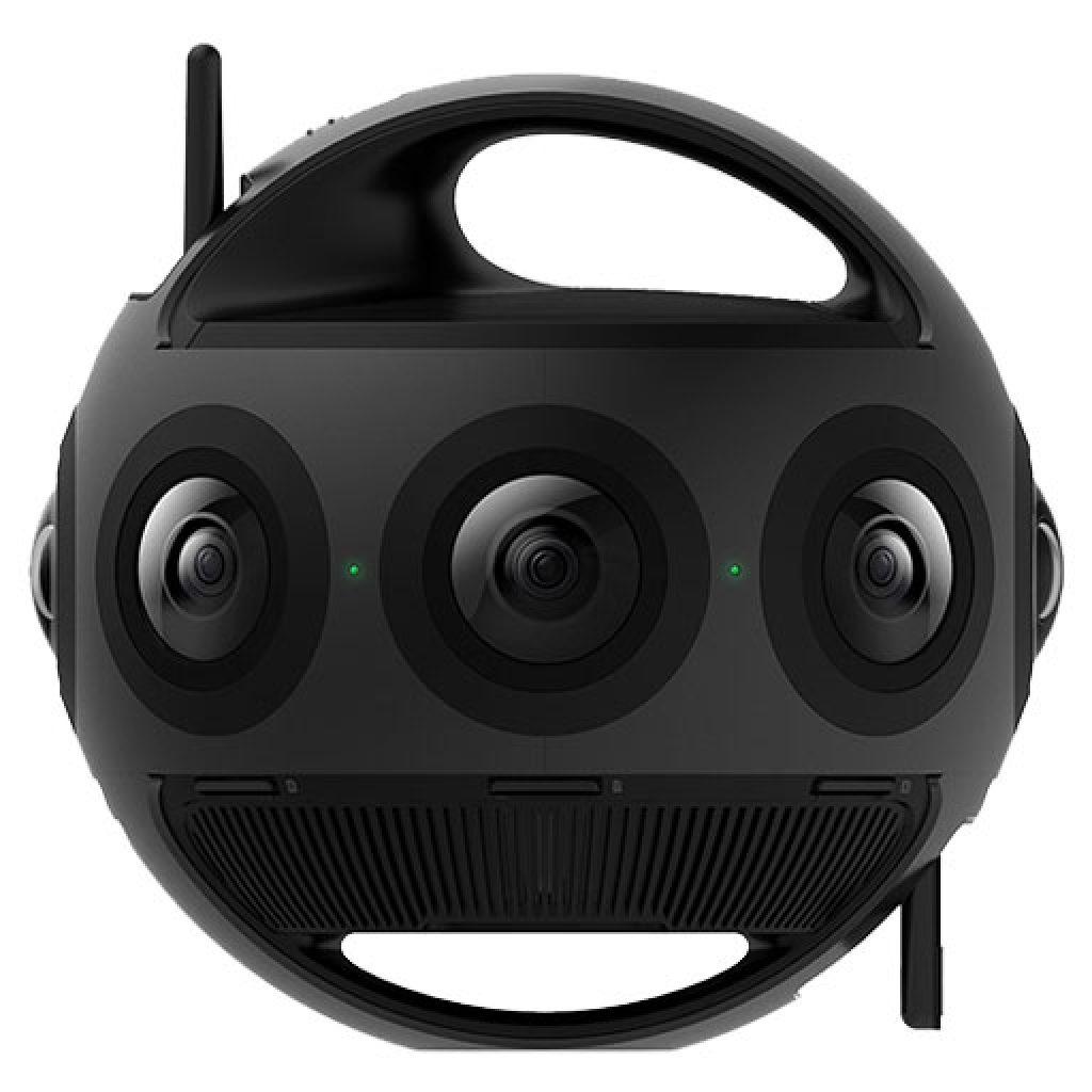best 360 camera insta360 titan