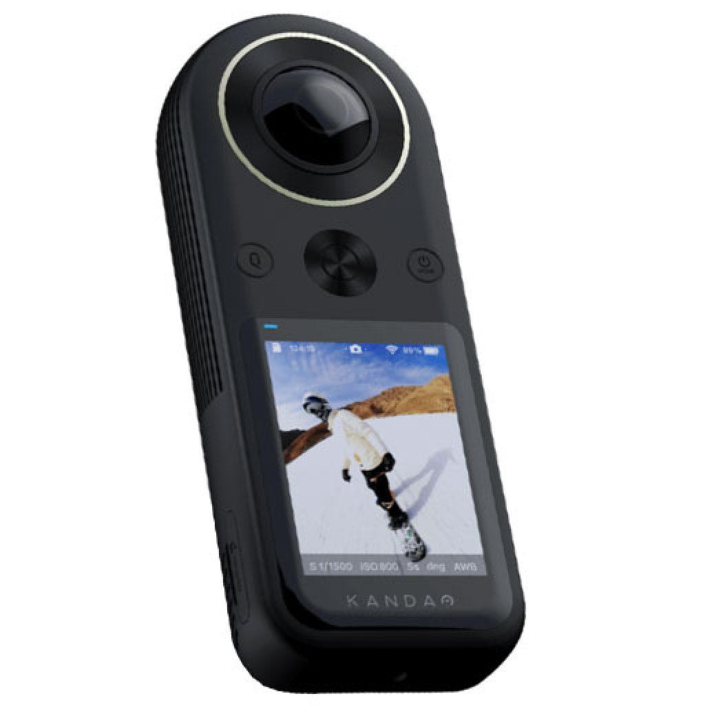 best 360 camera qoocam 8k