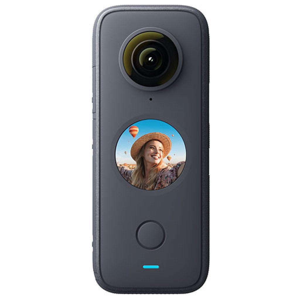best 360 camera insta360 one x2